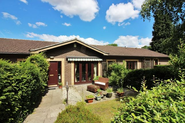 Thumbnail Bungalow to rent in Stoneleigh Road, Bubbenhall, Coventry