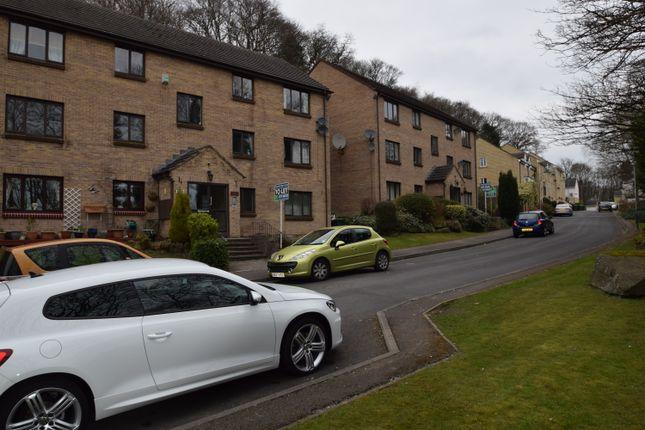 Thumbnail Flat to rent in Baildon Wood Court, Baildon, Shipley