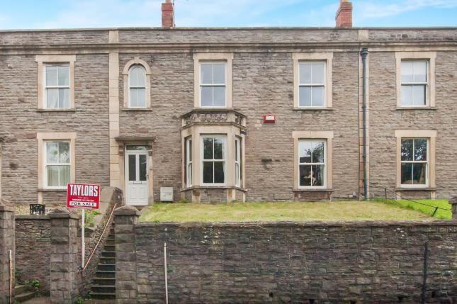 Thumbnail Terraced house for sale in Park Road, Stapleton, Bristol, Gloucestershire