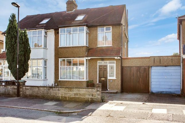 Semi-detached house in  Hillside Crescent  Enfield  South West London