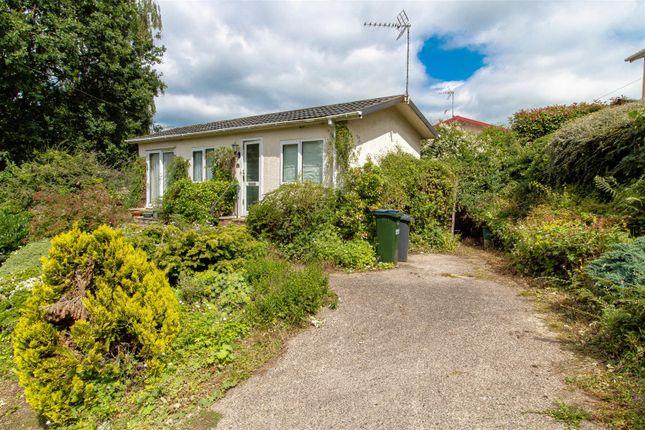1 bed mobile/park home for sale in Barnsley Close, Killarney Park, Nottingham NG6