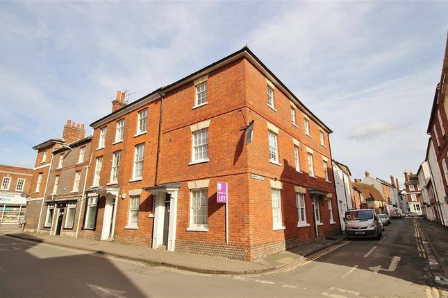 Thumbnail Flat to rent in Lombard House, Lombard Street, Abingdon-On-Thames