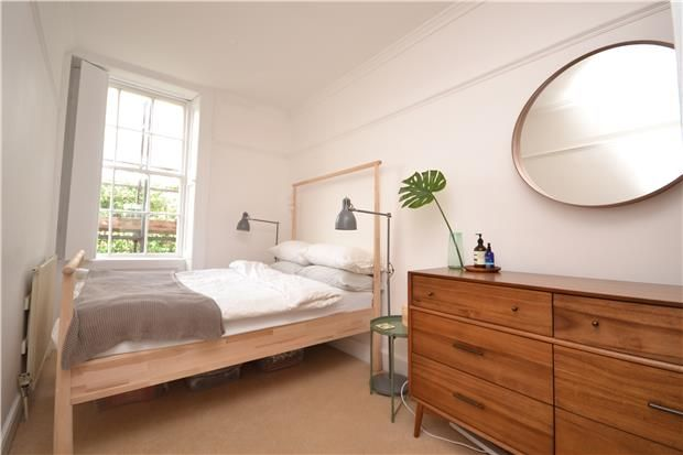 Thumbnail Flat to rent in Camden Crescent, Bath