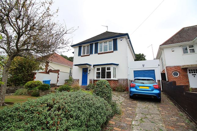 Thumbnail Property to rent in Anthonys Avenue, Canford Cliffs, Poole