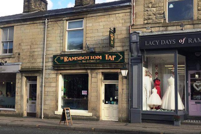 Pub/bar for sale in Bolton Street, Ramsbottom, Bury