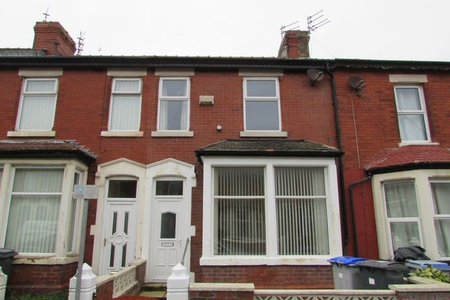 Property to rent in Palatine Road, Blackpool, Lancashire