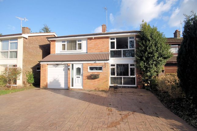 Thumbnail Property for sale in Rowley Way, Knutsford