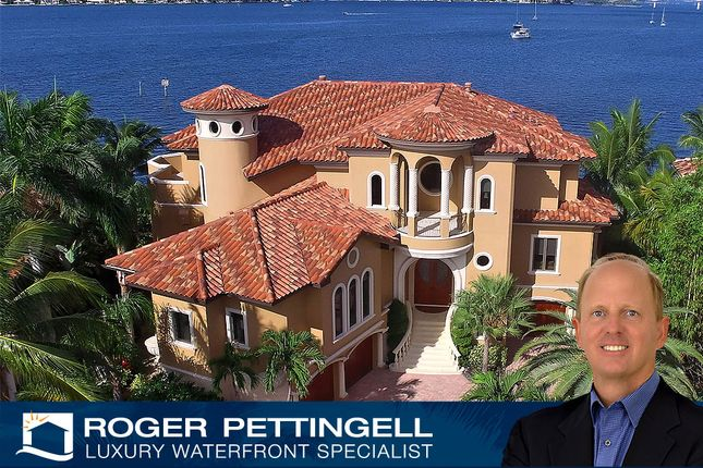Thumbnail Property for sale in 1372 Harbor Dr, Sarasota, Fl, 34239