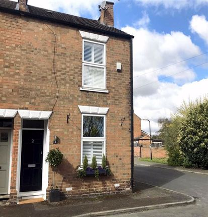 2 bed end terrace house for sale in Clapham Street, Leamington Spa CV31