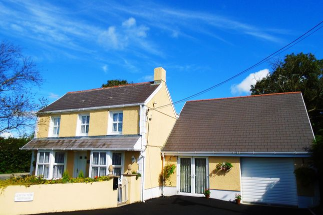 5 bed detached house for sale in llannon, llanelli, carmarthenshire, west wales sa14 - zoopla