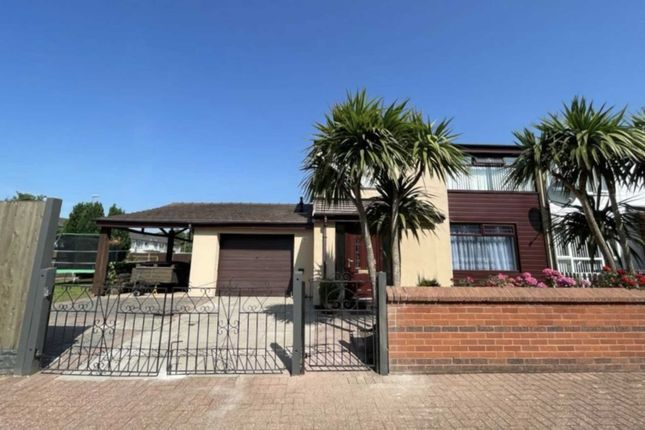Thumbnail End terrace house for sale in Steeple View, Tower Hill