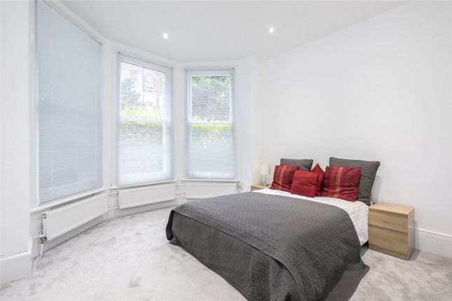 Thumbnail Flat for sale in Gascony Avenue, West Hampstead, London