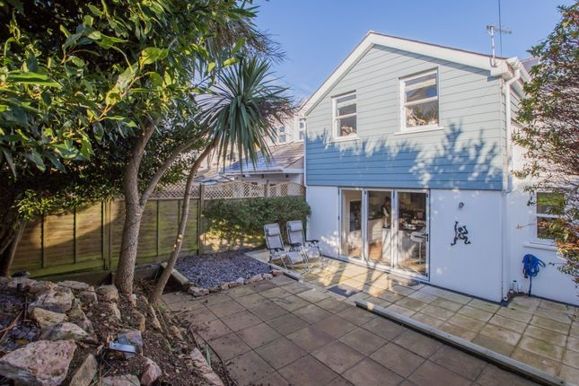 Property For Sale Babbacombe Downs Road