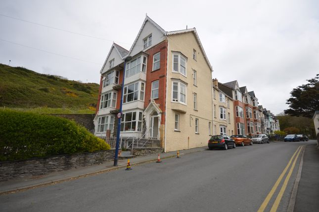 Thumbnail Flat for sale in Cliff Terrace, Aberystwyth