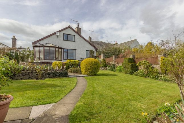 Thumbnail Detached bungalow for sale in Hawesrigg, Prizet, Nr Kendal