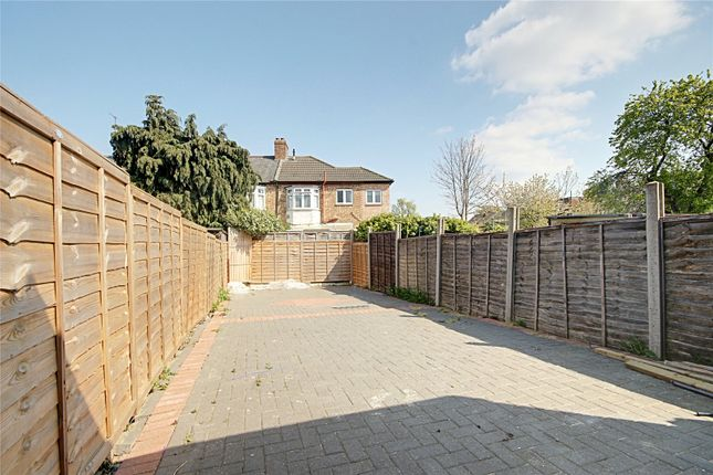 Thumbnail Terraced house to rent in Monmouth Road, London