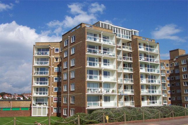 Thumbnail Flat for sale in Grenada, West Parade, Bexhill On Sea