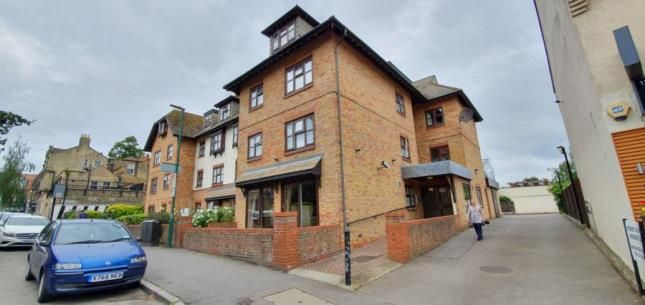 Thumbnail Property for sale in Nightingale Lane, London