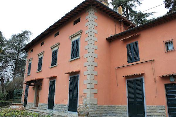 Thumbnail Farmhouse for sale in Rignano, Florence, Tuscany, Italy
