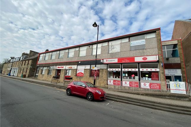 Thumbnail Land for sale in 69 - 73, Crossgate, Cupar, Fife