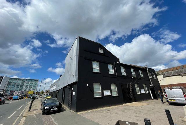 Thumbnail Industrial to let in Mitre House, 101-103 Scrubs Lane, White City, London