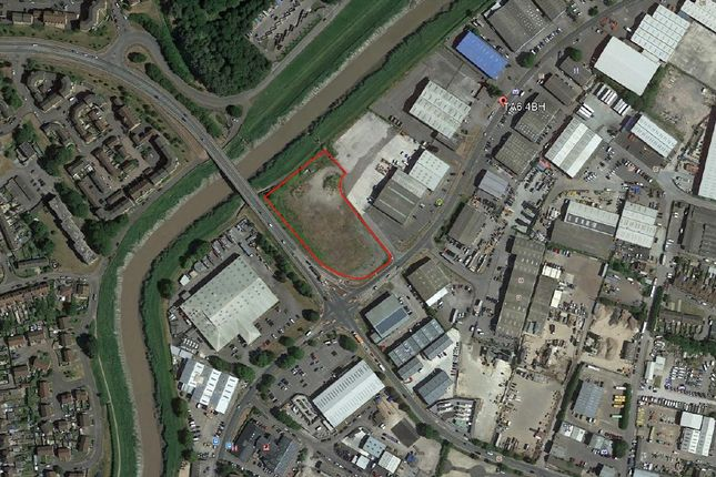 Thumbnail Land to let in Wylds Road, Bridgwater