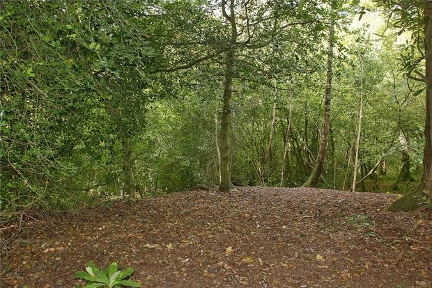 Land for sale in South Drive, Ossemsley, New Milton