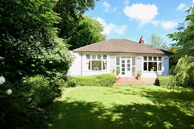 Thumbnail Detached house for sale in Rochester Road, Chatham, Kent