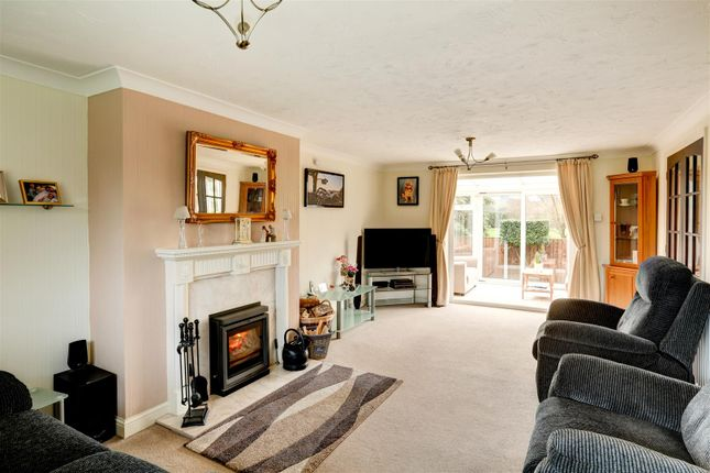 Thumbnail Detached house for sale in Lyng, Norwich
