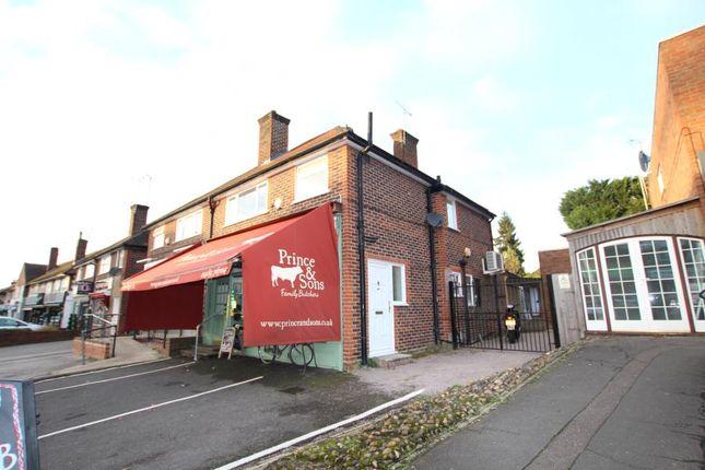 Maisonette to rent in High Street, Horsell, Woking
