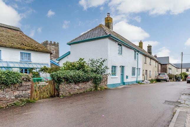 Thumbnail Property to rent in Puddington, Tiverton