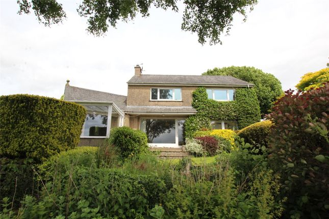 Thumbnail Detached house to rent in Old Orchard, Barber Green, Ayside, Grange-Over-Sands, Cumbria