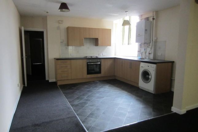 Thumbnail Flat to rent in Bartholomew Street West, Exeter