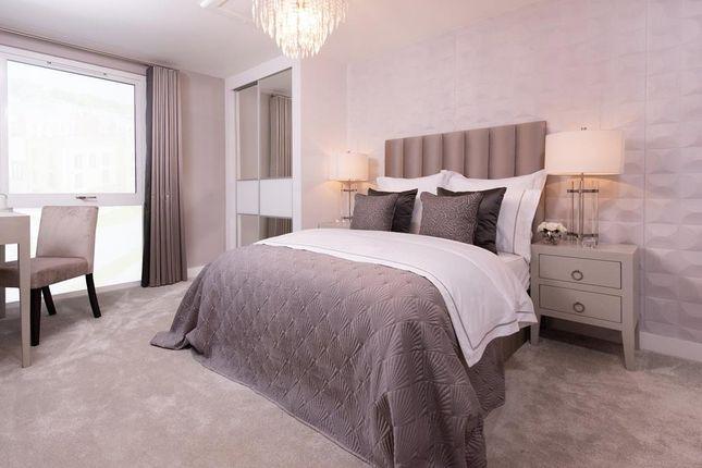 "Bedroom of ""Medallion House"" at Bishopthorpe Road, York YO23"