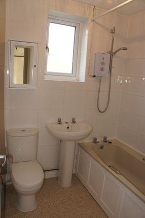 Bathroom of St James, Beaminster DT8