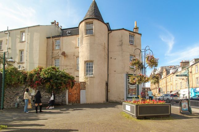 Thumbnail Flat for sale in Octavia Place, Oban