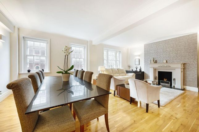 Thumbnail Flat for sale in Duchess Of Bedford House, Kensington