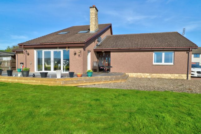 Thumbnail Detached house for sale in Dalziel Road, Inveraldie, Tealing, Dundee