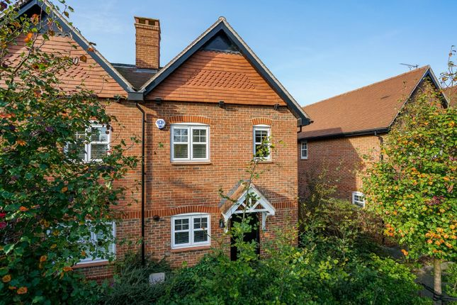 Thumbnail Property to rent in King Harry Lane, St. Albans