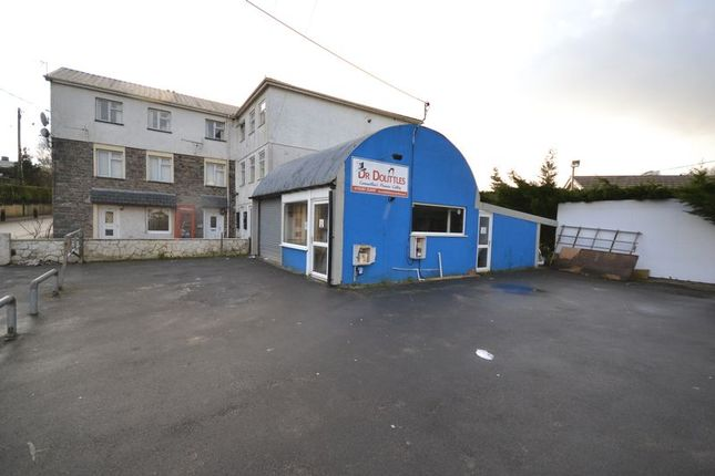 Thumbnail Property to rent in Heol Salem, Johnstown, Carmarthen