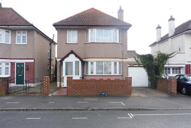 Thumbnail Property to rent in Colonial Road, Feltham