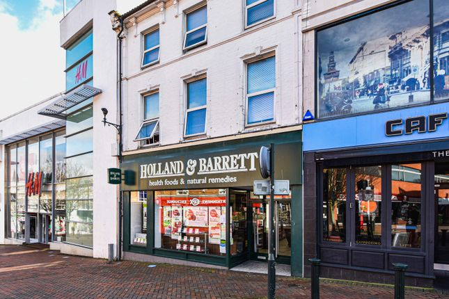 Thumbnail Retail premises to let in 96 Commercial Road, Bournemouth