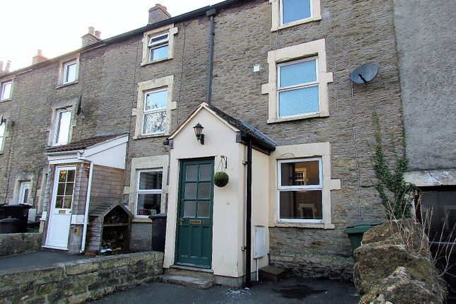 Thumbnail Terraced house to rent in The Butts, Frome