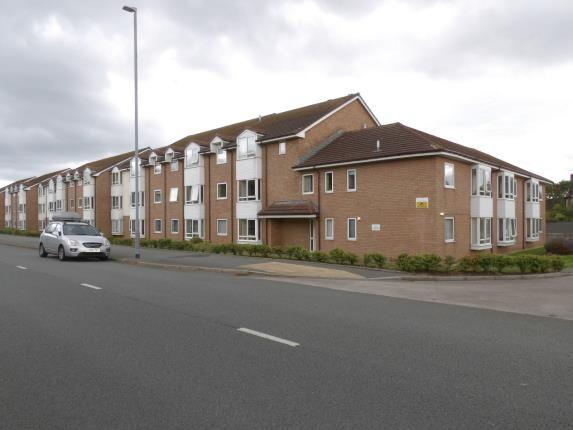 Thumbnail Flat for sale in Manor Park, Gloddaeth Avenue, Llandudno, Conwy