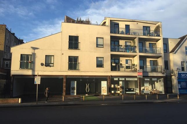 Thumbnail Retail premises to let in 1 Brownhill Road, Catford, London