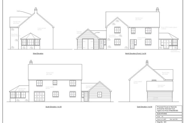 Thumbnail Property for sale in Erwood, Builth Wells, Powys