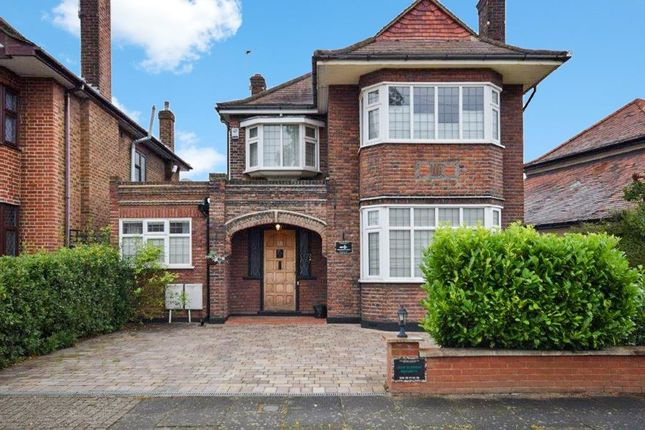 Thumbnail Detached house for sale in Amery Road, Harrow-On-The-Hill, Harrow