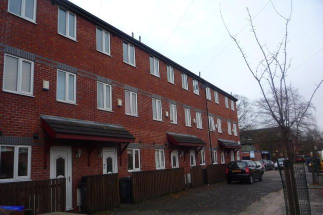 Thumbnail Property to rent in Brookside Mews, Egerton Road, Fallowfield