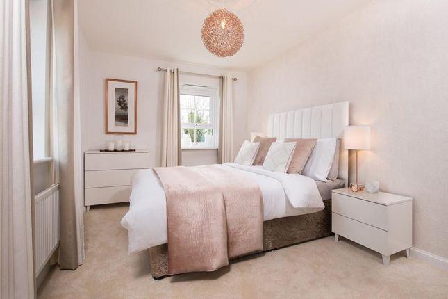 """Bedroom 2 of """"Alderney"""" at Shackleton Close, Whitby YO21"""