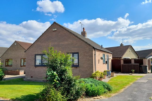 2 bed detached bungalow for sale in The Green, Huthwaite, Sutton-In-Ashfield NG17